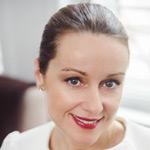 Jane Rimer : Chief of International Business and Creative Development