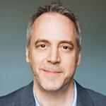 John Murray : VP & Executive Producer