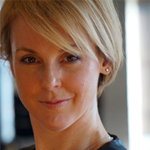 Lindsay Cox : Senior Vice-President, ShowRunner, Executive Producer