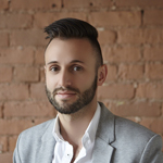 Anthony Matkovic : Associate Producer - Director, Branded Content & Partnerships